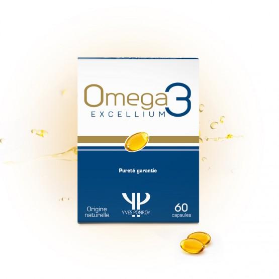 198b0a3598ed0 Oméga 3   huile de poissons dédiée au maintien d une bonne santé ...
